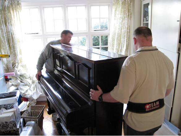 Piano Movers PA